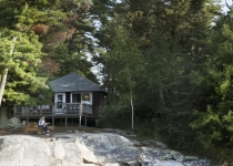 Stephanie Termini plays with her dog Chole inside her soon-to-be baby girl's bedroom at her Cardiff, Ca home on April 1, 2017. Robert Benson for The Wall Street Journal Slug: KIDSCLOSET - Termini Status