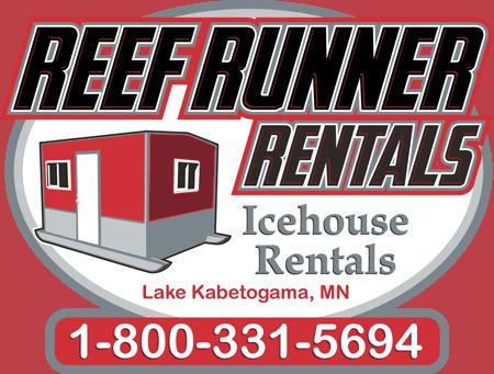 Lake kabetogama ice house rentals at voyaguer park lodge for Ice trek fish house