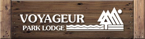 Voyageur Park Lodge